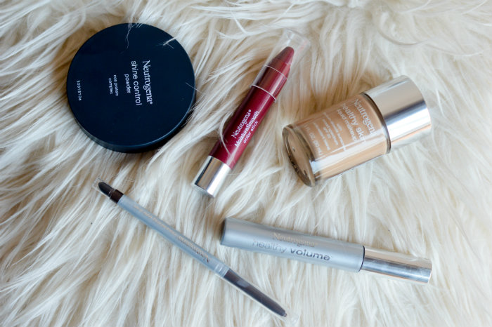 All Day Beauty Look with Neutrogena | Lauren Elyce | Atlanta Fashion & Lifestyle Blog