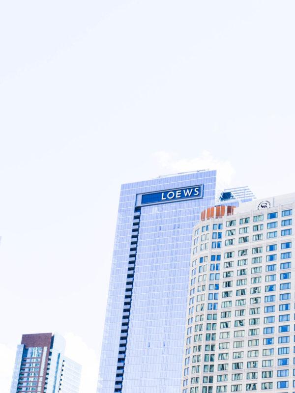 Loews Chicago via Fashionably Lo 92