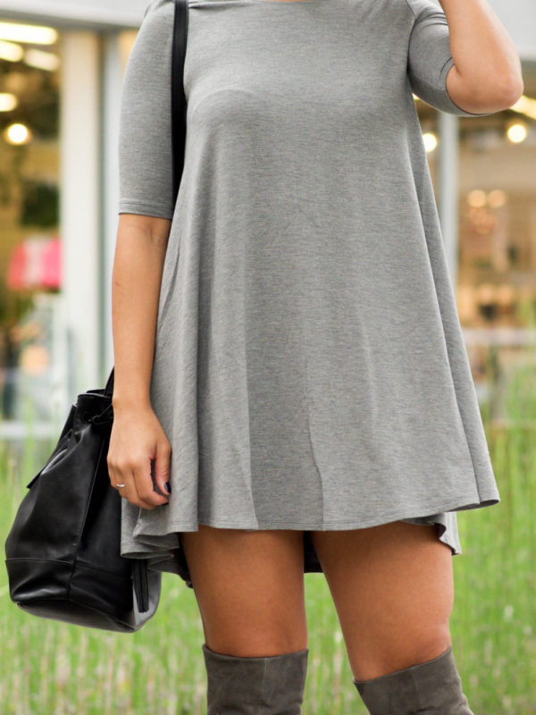 All Shades of Grey via Fashionably Lo 6