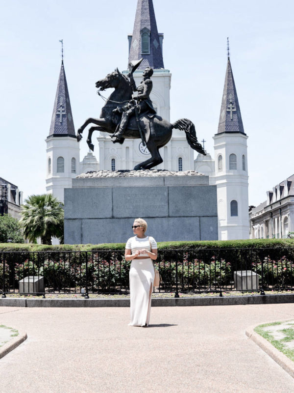 New Orleans Travel Diary via Fashionably Lo-22