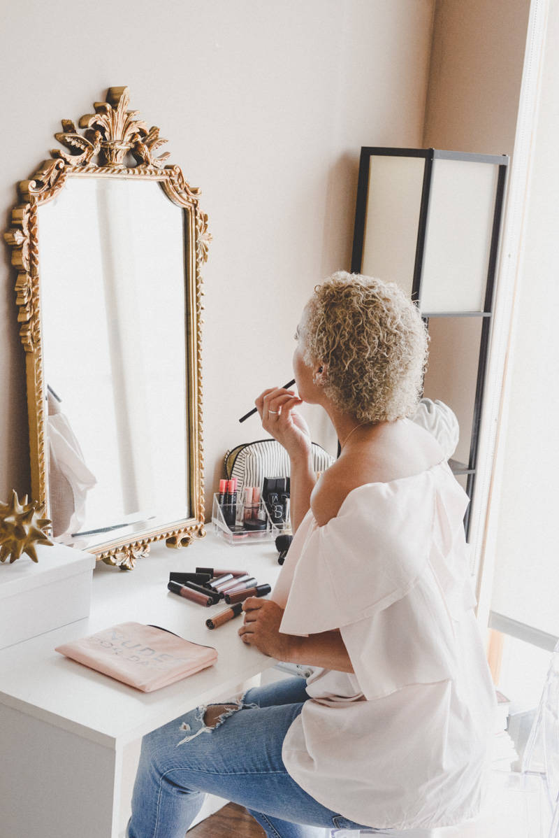 bareMinerals Gen Nude | Lauren Elyce | Atlanta Fashion & Lifestyle Blog