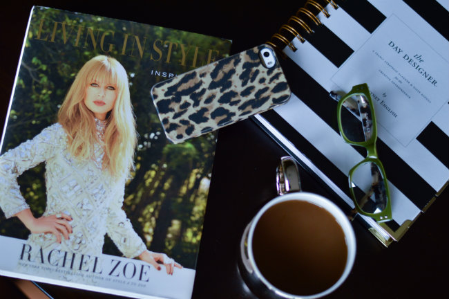 Morning Coffee Done Right (& a giveaway!)