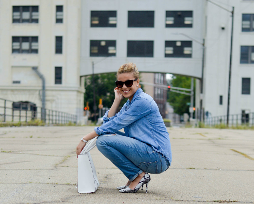 Personal Style with Pulsar
