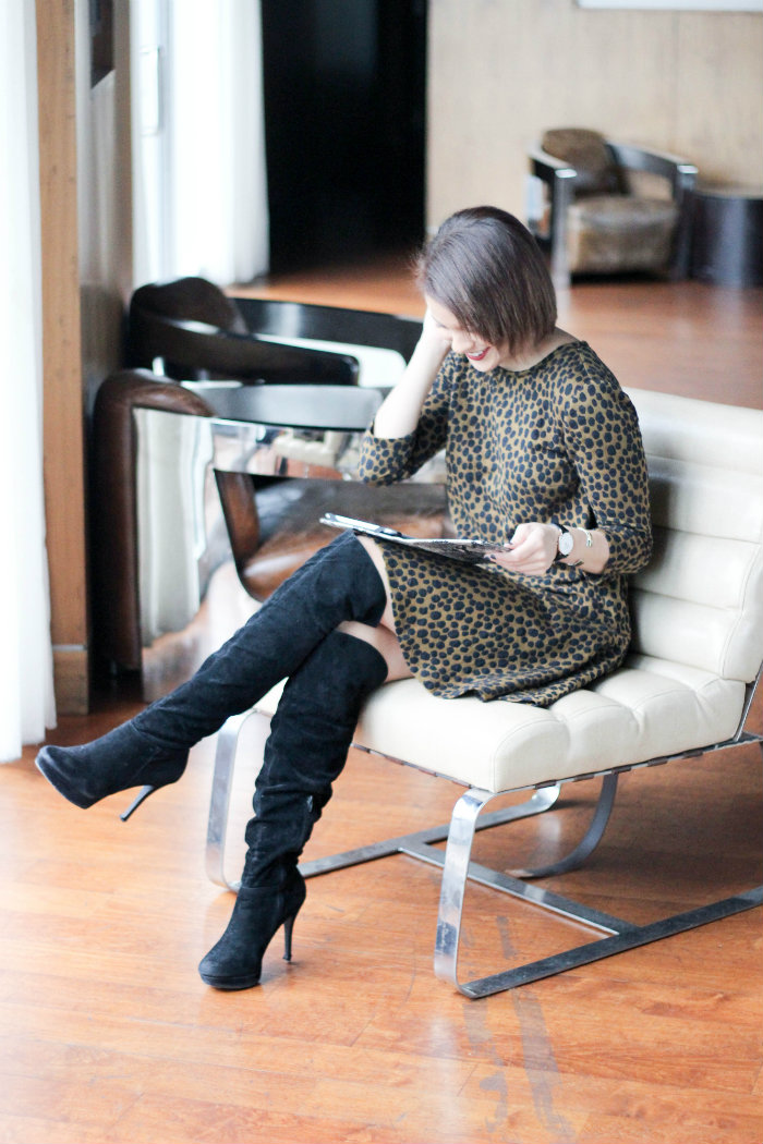 Office Style | Get the Look with LOFT