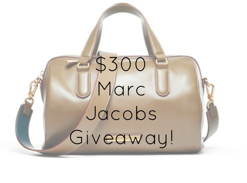 fda72353460b3c  300 Marc Jacobs Giveaway! • Lauren Elyce