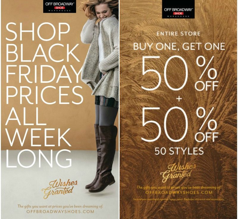 681c3d397c8998 Holiday Sales with Off Broadway Shoes • Lauren Elyce