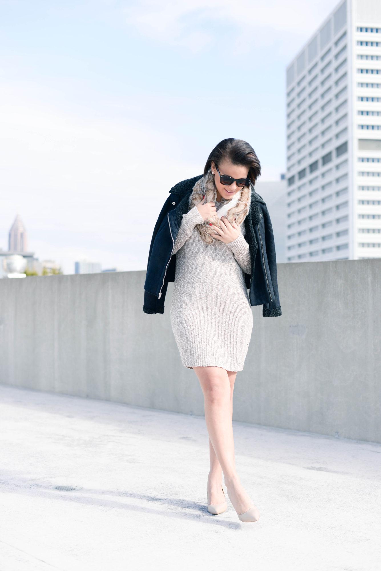 Moto Jacket • Lauren Elyce