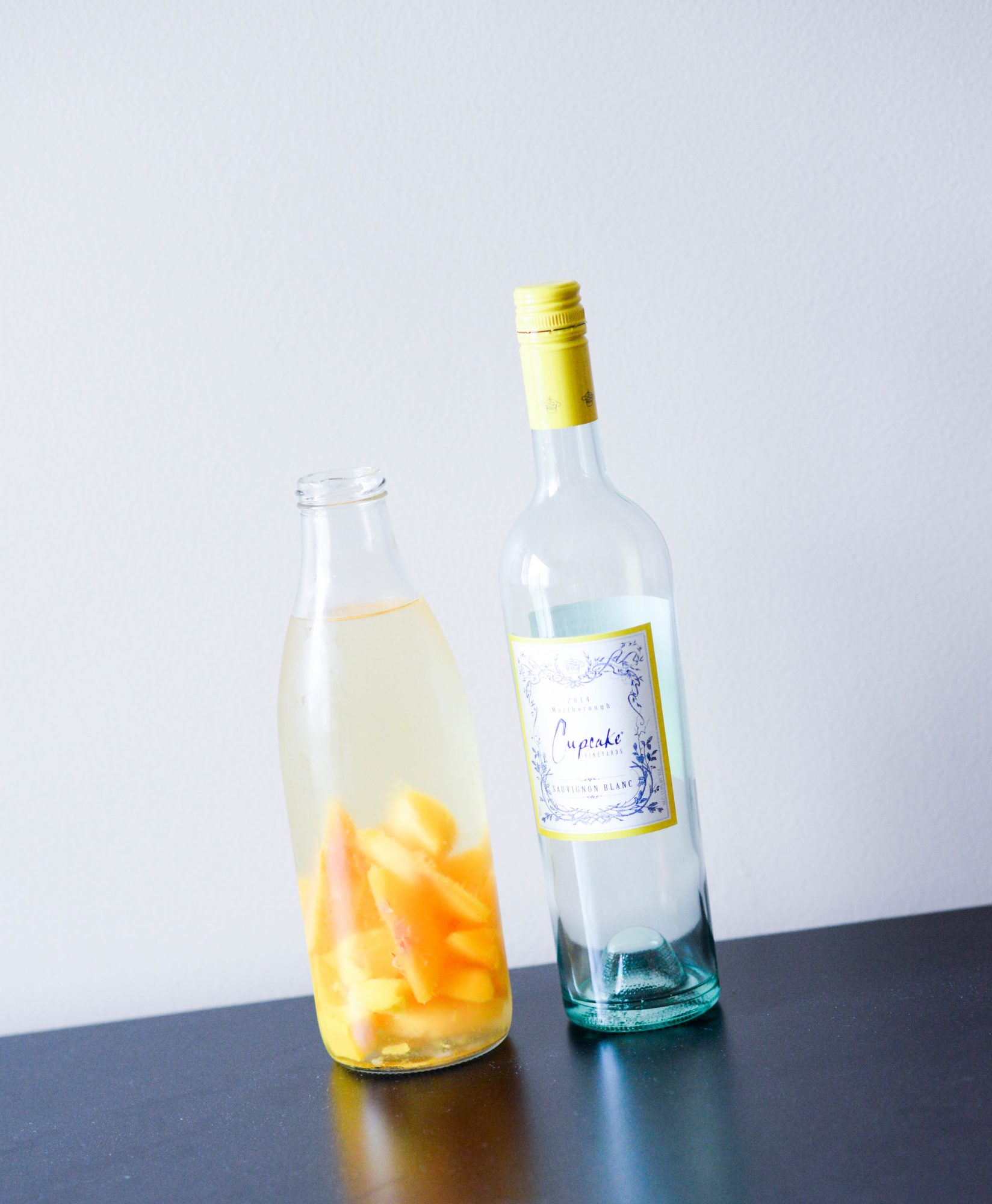 Easy Summer Sangria