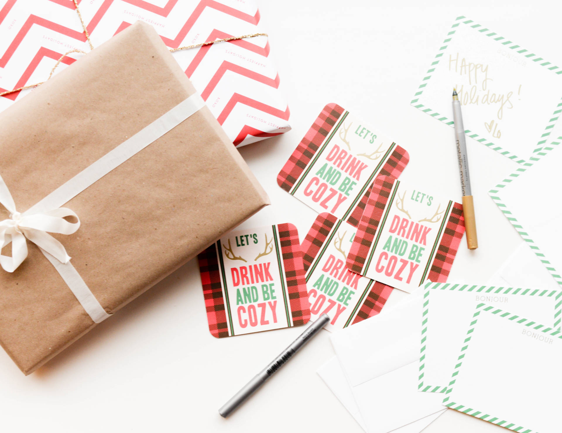 Matrick + Eve Giveaway!