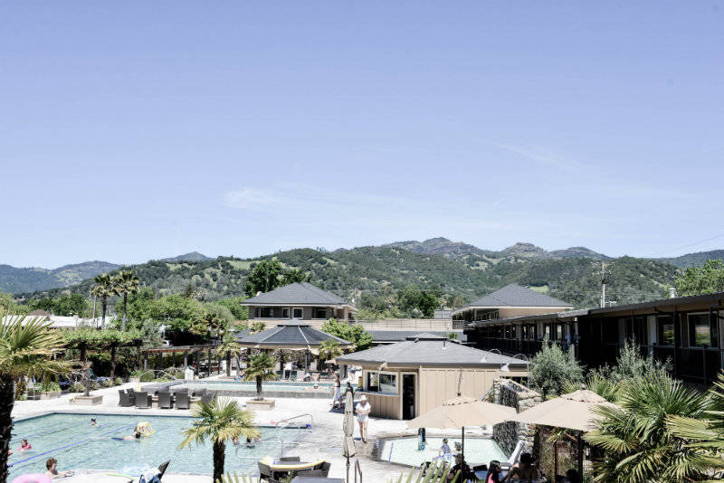 Napa Travel Guide: Stay