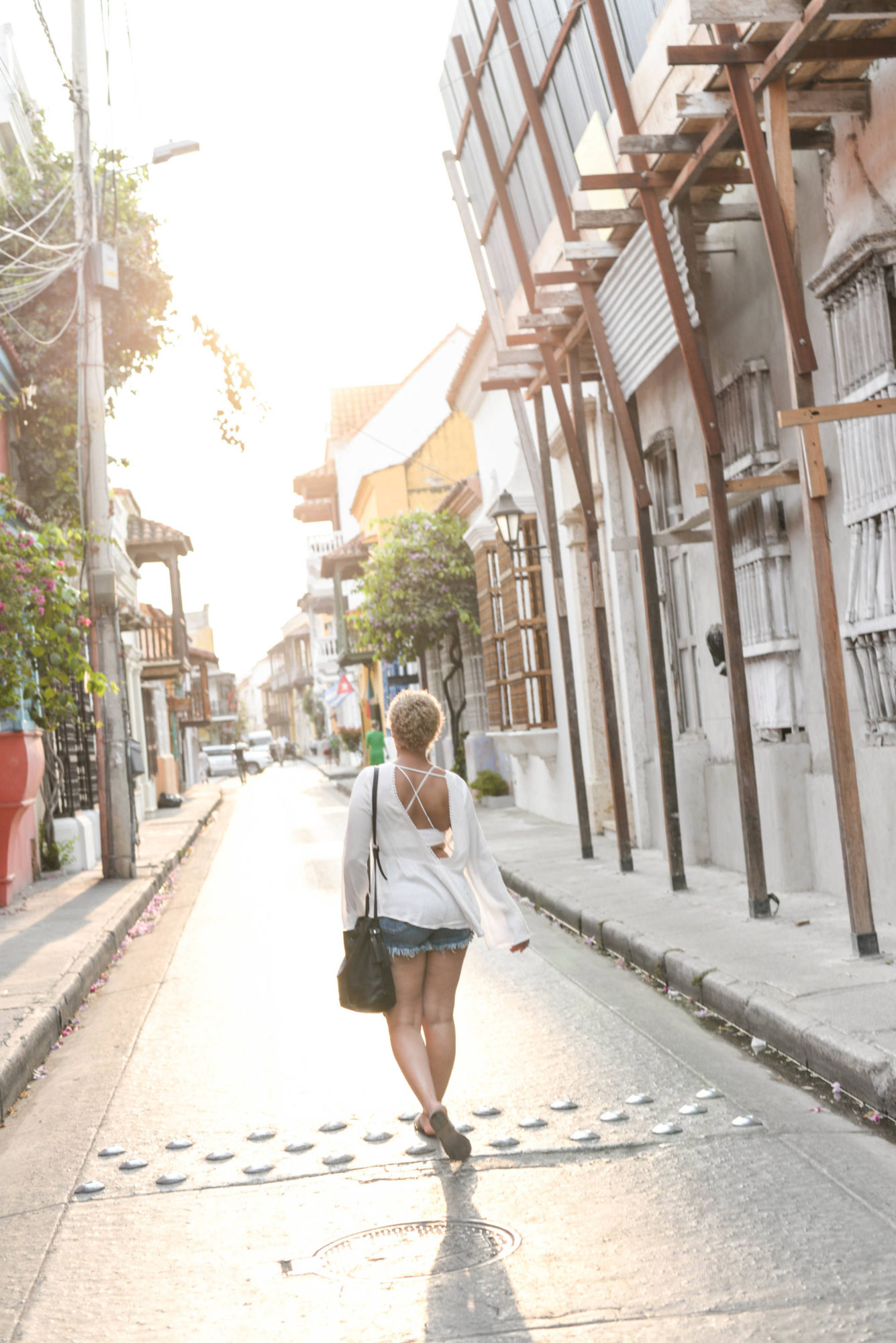Cartagena Travel Diary!