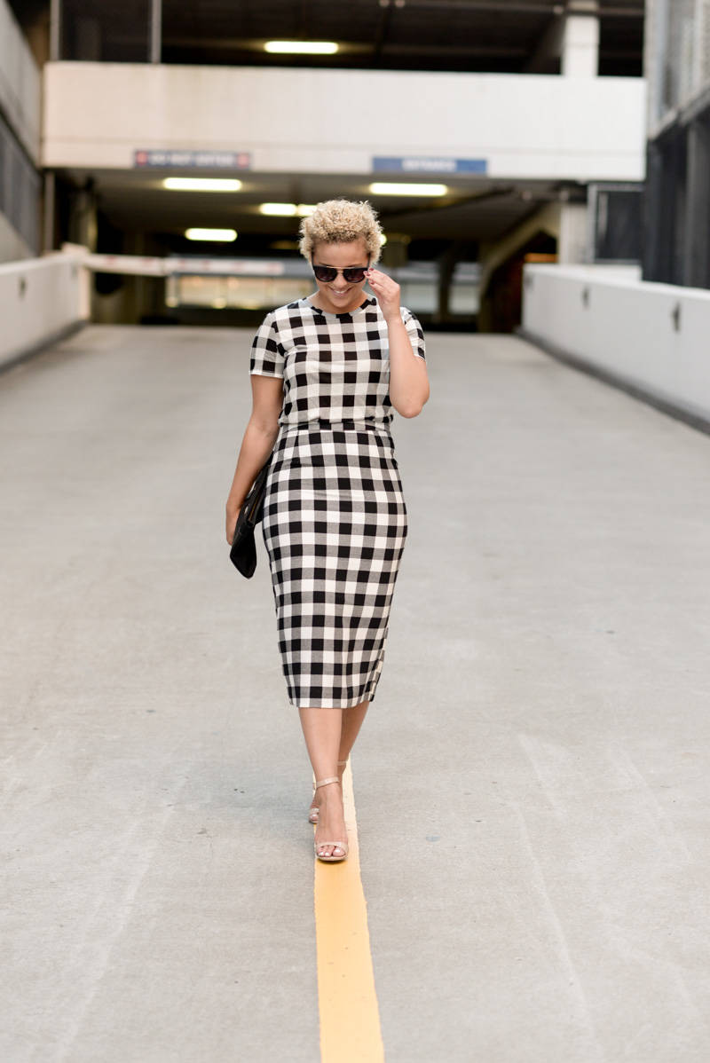 Double Gingham