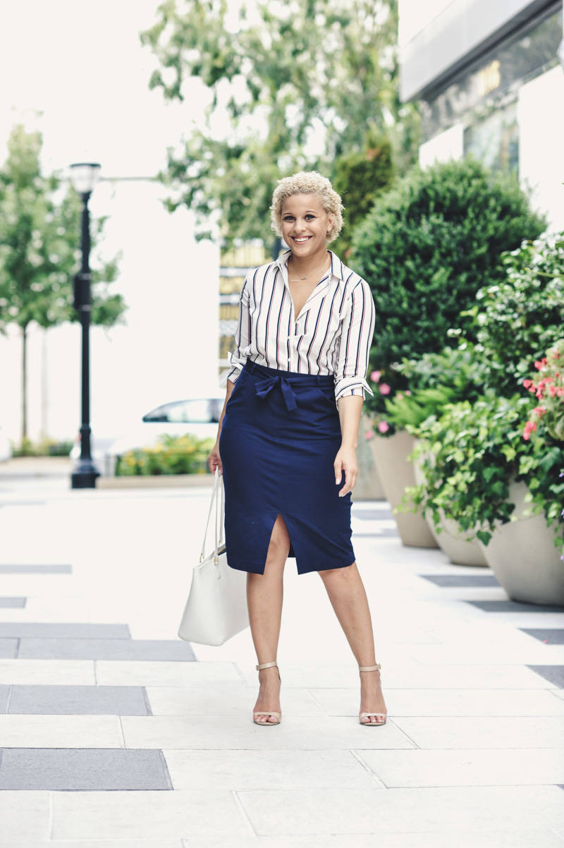 How to Perfect 'Office Style'