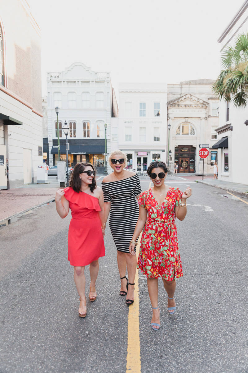 Why Every Girl Needs a Girl Squad