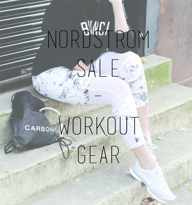 #NSALE Picks for the Fit Chick