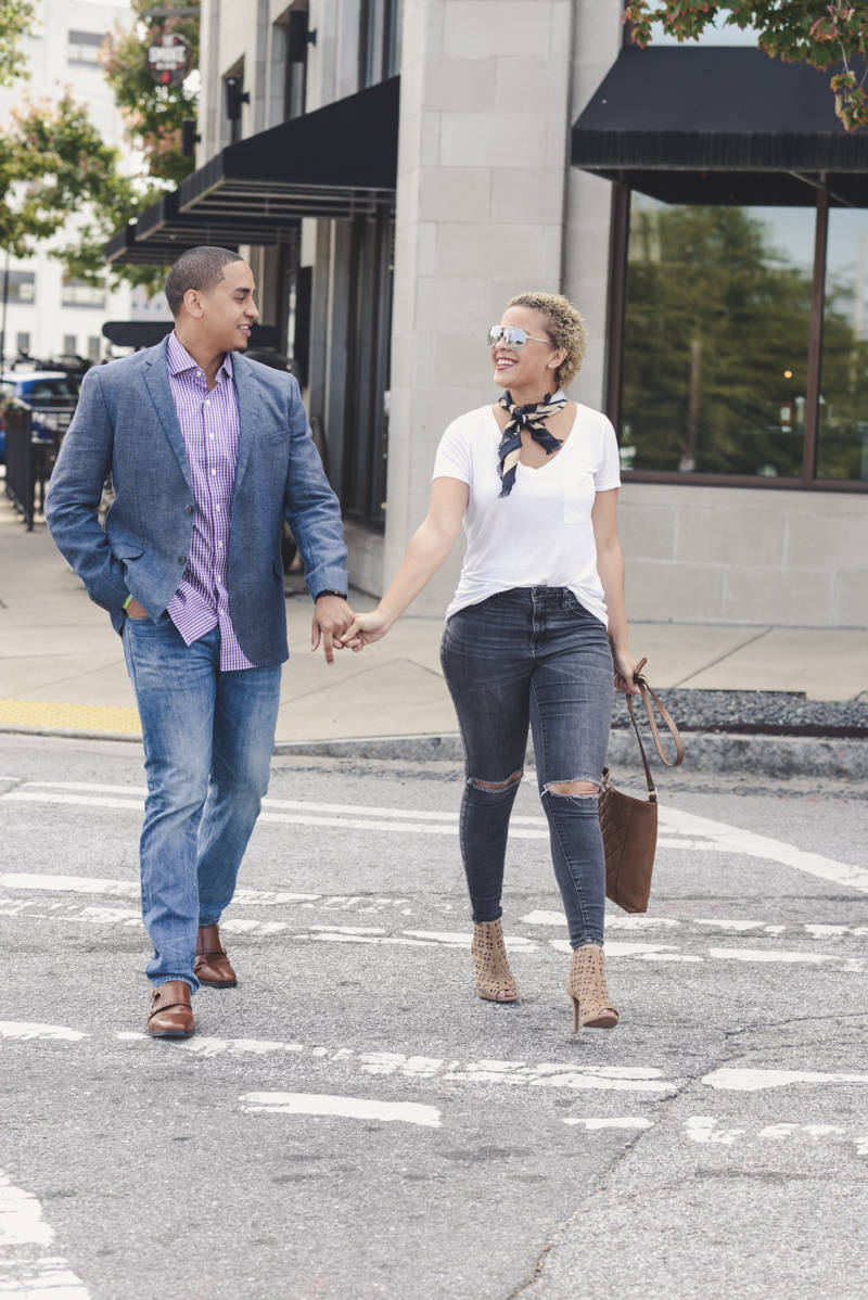 His & Her Style With Trunk Club