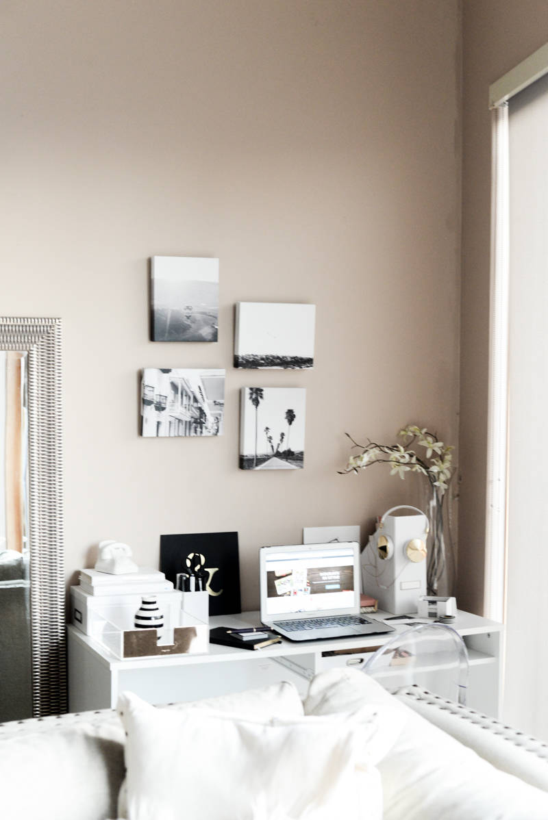 The Perfect Affordable Canvas Prints • Lauren Elyce | Atlanta ...