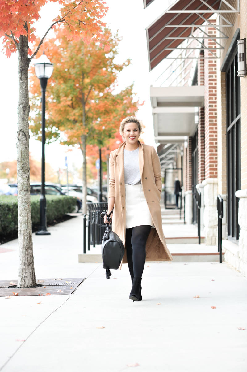 Holiday Style with SPANX Tights