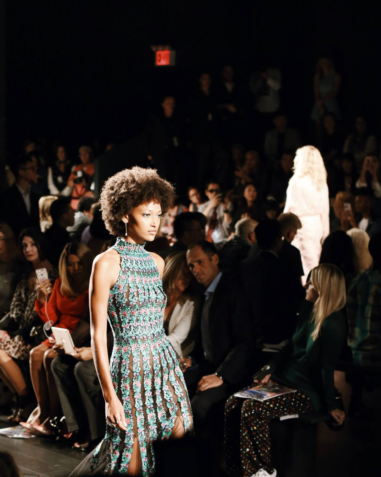 My First Ever NYFW…in Three Minutes