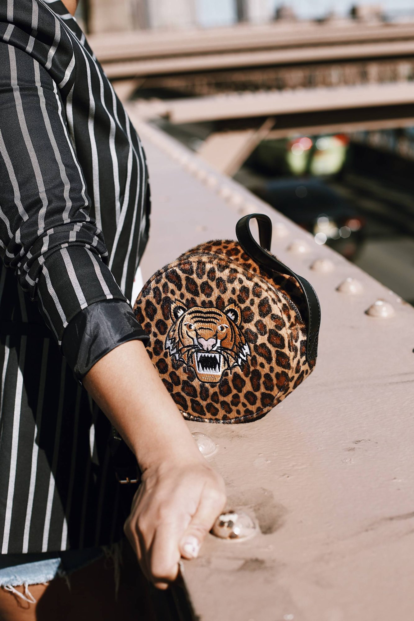 The Edit: Leopard Accessories