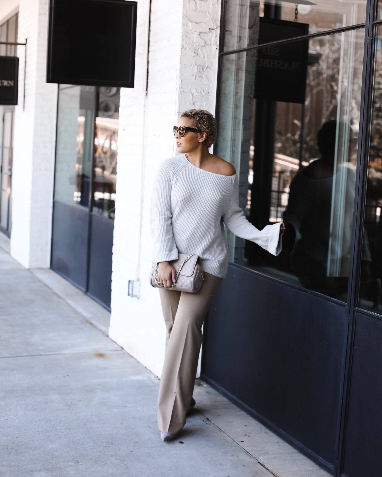 Amplify Your Wardrobe with the Perfect Pants