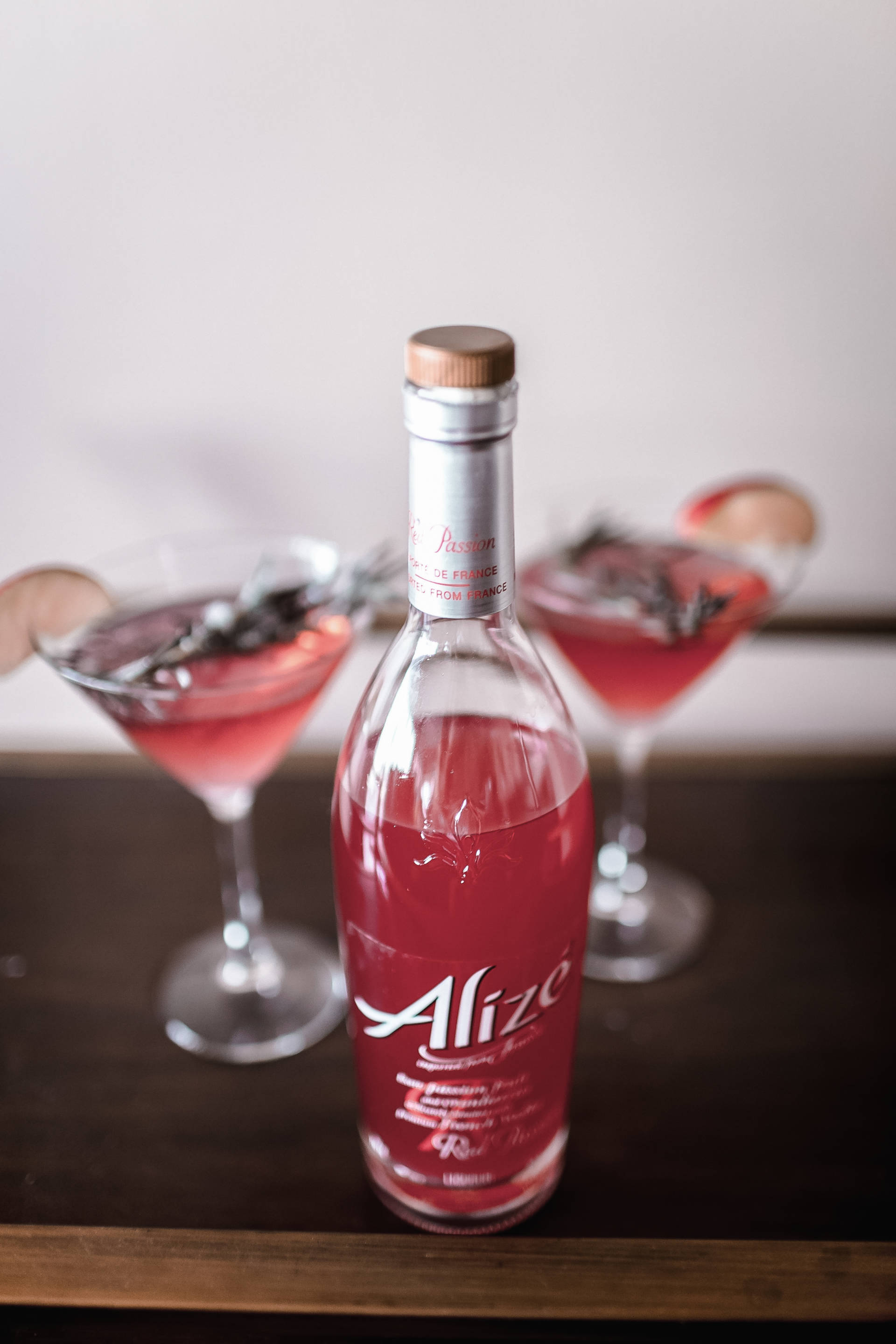 Can You Drink Alize Straight