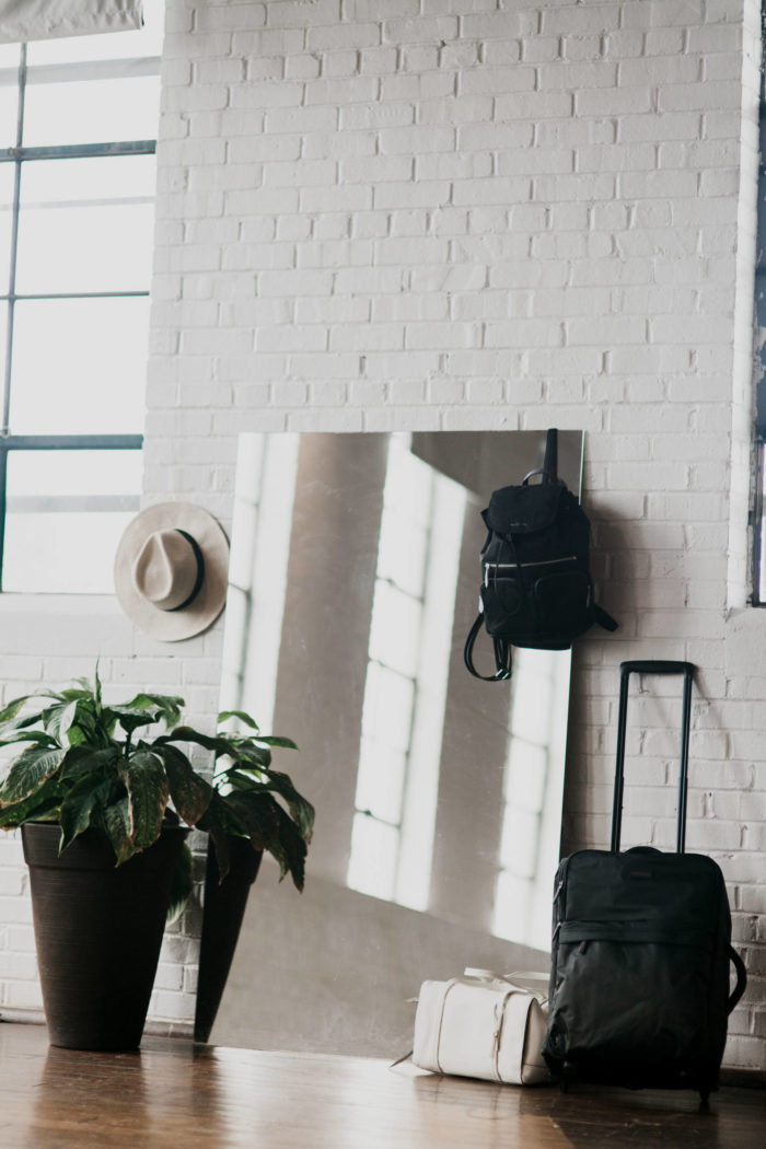 How to Pack a Carry On for a Trip Abroad