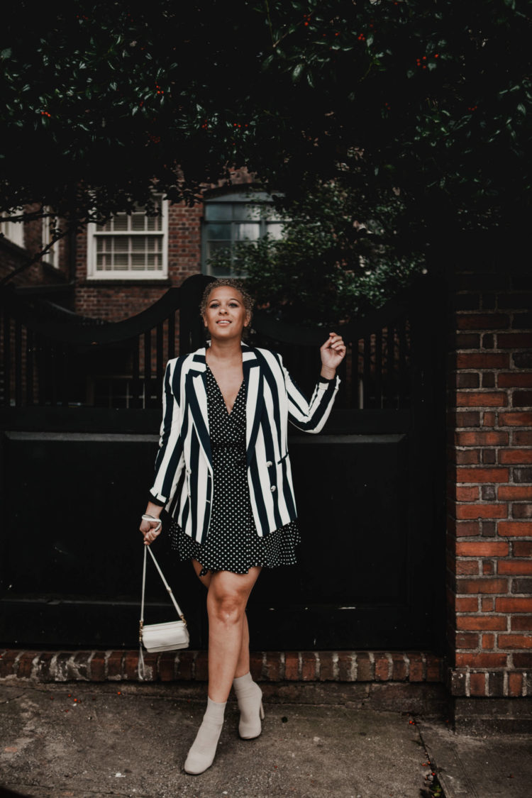 The Striped Blazer of Your Dreams