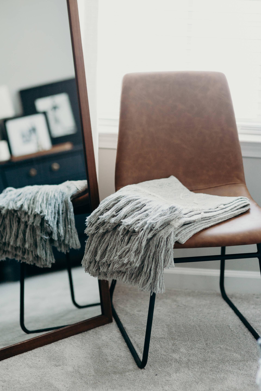 The Luxe Lifestyle Master Bedroom Reveal: Master Bedroom Reveal • Lauren Elyce